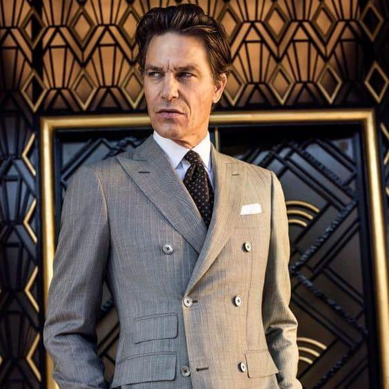 costume sur mesure costume pour homme personnalisable. Black Bedroom Furniture Sets. Home Design Ideas