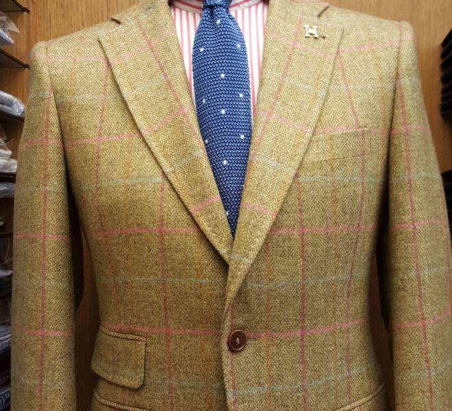 vetse tweed