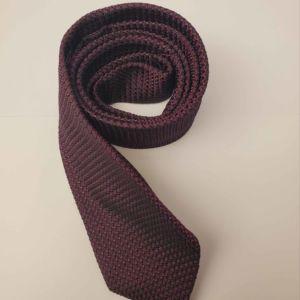 Cravate grenadine