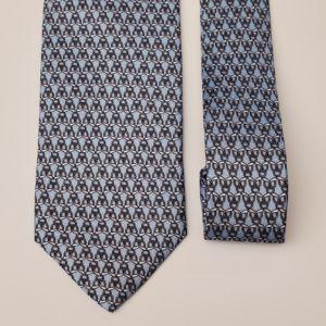 Cravate soie luxe