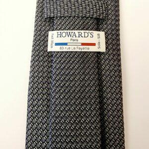 Cravate Grenadine 10.1
