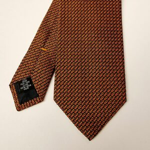 Cravate Grenadine 4