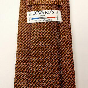 Cravate Grenadine 4.4