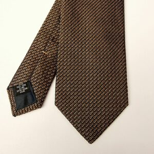 Cravate Grenadine 6